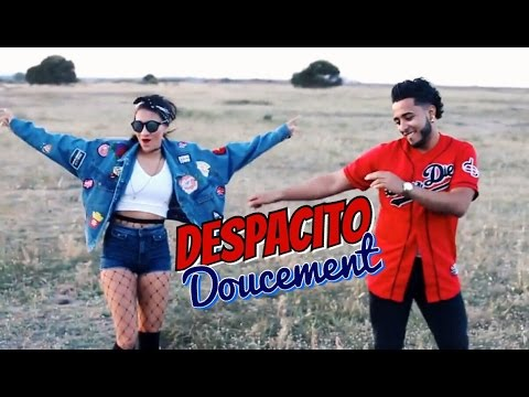 Despacito (French Cover) - Eva Guess ft Davidson Cruz