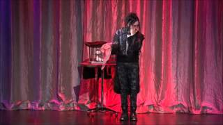 Dan Sperry - The Illusionists