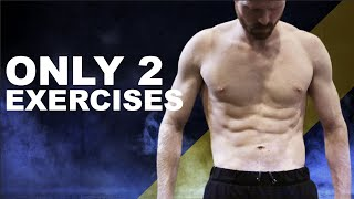 Quickest Way To Get Lean In Home - 20/20 Workout