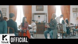 [Teaser] Park Won(박원), Suzy(수지) _ Don't Wait For Your Love(기다리지 말아요)
