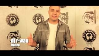 DJ RWAN in Fratelli Social Club Bucharest