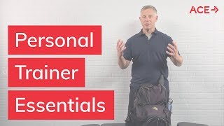 Personal Trainer Essentials