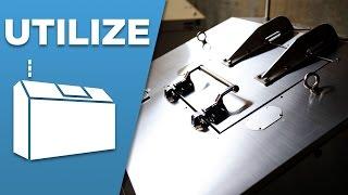 Machine Utilization Thumbnail