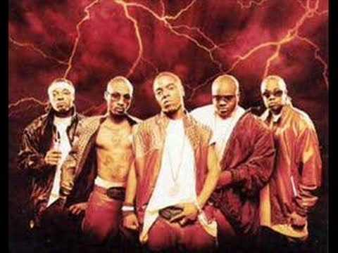 Beauty- Dru Hill