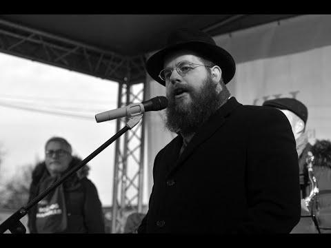Jogtalan és jogos zsidók – Cseh Viktor és Köves Slomó | Klubrádió 2020. február 27.