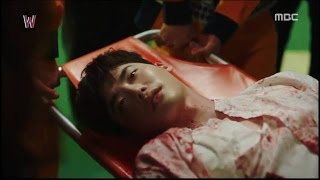 Kore Klip ~ Gün Olur Beni Unutursan (W - Two Worlds)
