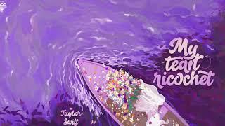 [Vietsub] Taylor Swift - My tears ricochet
