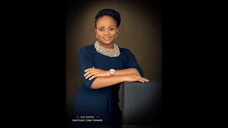 Beast Mode Approach to handling your finances with Mrs Sola Adesakin
