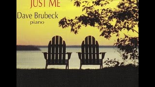 Dave Brubeck Solo - Variations on Brother, Can You Spare A Dime?