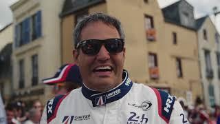 Le Mans 24 Hours Driver Parade