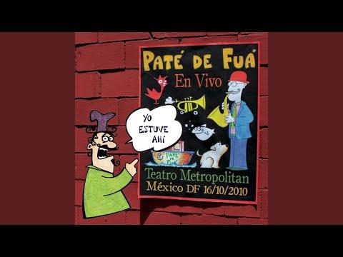 El Valsecito de Don Serafín (En Vivo)