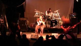 Divine Heresy - Facebreaker - Live 10/25/09
