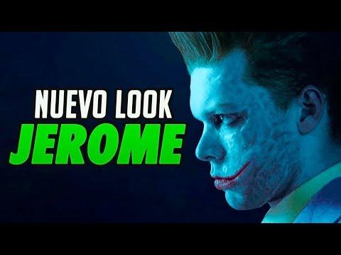 NUEVO VISTAZO A JEROME Y TEORÍA DE 'BATMAN EL LARGO HALLOWEEN' CONFIRMADA 🦇 [Filmaddict]