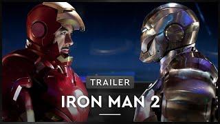 Iron Man 2 Film Trailer