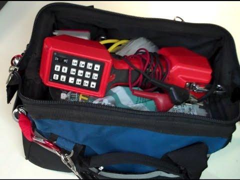 The master telecom tech's tool kit