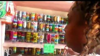 Carnival Dream Vlog # 18.. Progresso Mx.. Shot Glass Shopping
