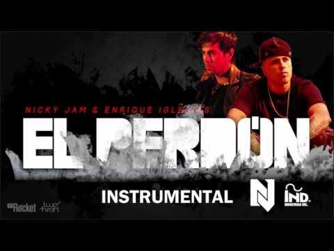 El Perdón - Nicky Jam & Enrique Iglesias - Instrumental