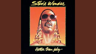 Stevie Wonder - Happy Birthday (Audio)