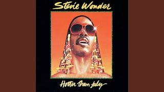 Stevie Wonder - Happy Birthday (Audio)