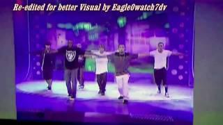 ★★Jabbawockeez  ((( NO MASK )))  performance!!!★★
