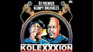 DJ Premier & Bumpy Knuckles - The Key