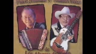 Flaco Jimenez y Tomas Ortiz - La Tumba Sera El Final