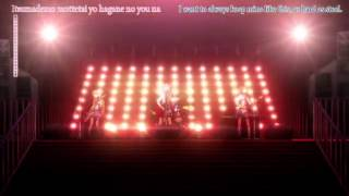 AngelBeats AMV Psycho by 12 stones]