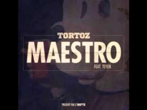 Tortoz - Smoke