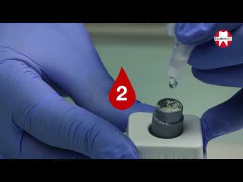 Metodo di preparazione - Biodentine