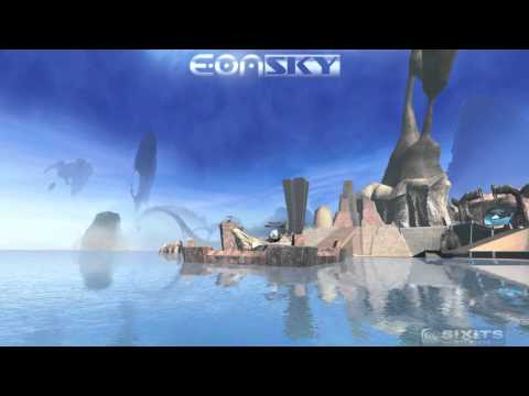 Video of EON Sky : Alexa Bloom DEMO