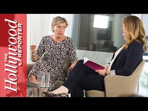 Cannes  frances mcdormand full women in motion panel  video