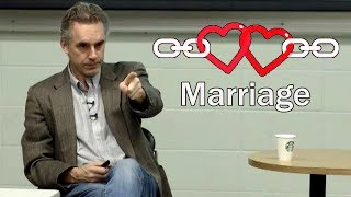 The Real Reason for Marriage - Prof. Jordan Peterson | Kholo.pk