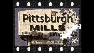 Newest Mall In America Is Dying Fast | Pittsburgh Mills (ft. WallieB26) [Series pt. 3/3]