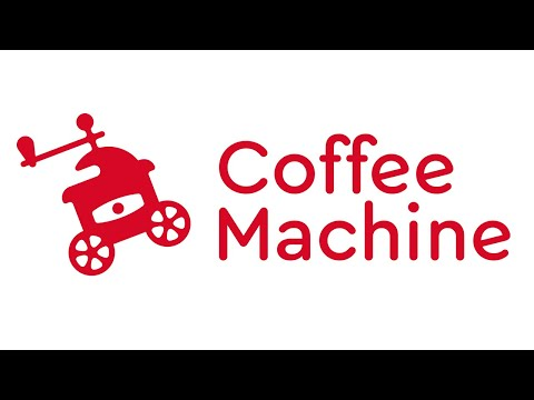 ФРАНШИЗА АВТОКАФЕ COFFEE MACHINE