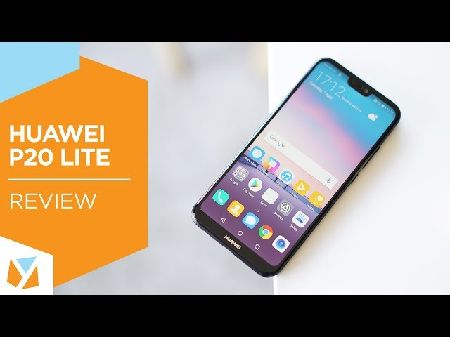 Huawei P20 Lite specs, review, release date - PhonesData