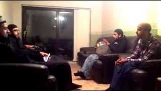 Hafiz Gujar (Kafi) Sultani - Tere Warga Na Aya
