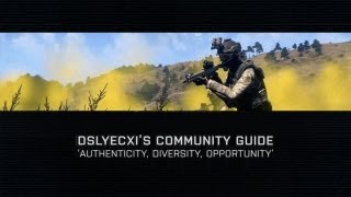 Community Guide: Introduction