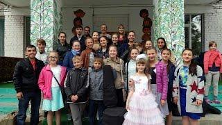 Синарский детский дом, г. Каменск-Уральский