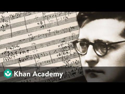 Dmitri Shostakovich: Symphony No  5  Analysis by Gerard Schwarz