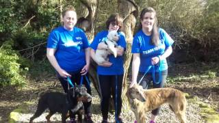 The ISPCA is calling on our supporters friends heroes and champions to