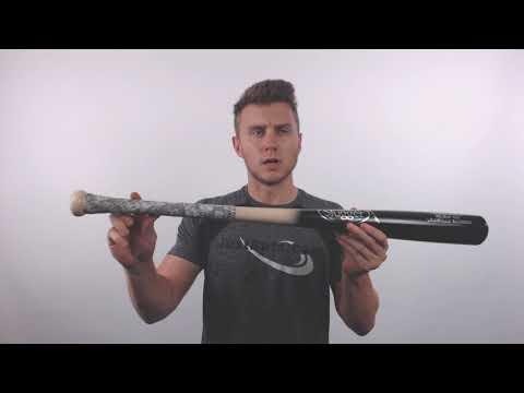 Review: Louisville Slugger Select Series 7 Maple Wood Baseball Bat (WTLW7MMIXA17G)