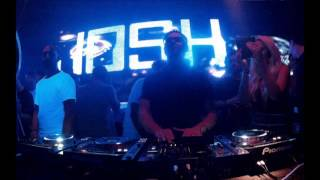 Josh Butler - Live @ Tribal Sessions at Sankeys Ibiza 2016