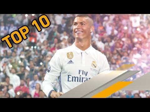 Das sind die Top-Verdiener des Sports   SPORT1 Rankings