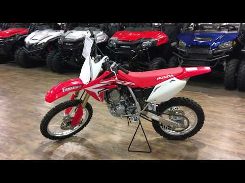 2018 Honda CRF150R Expert in Murrieta, California