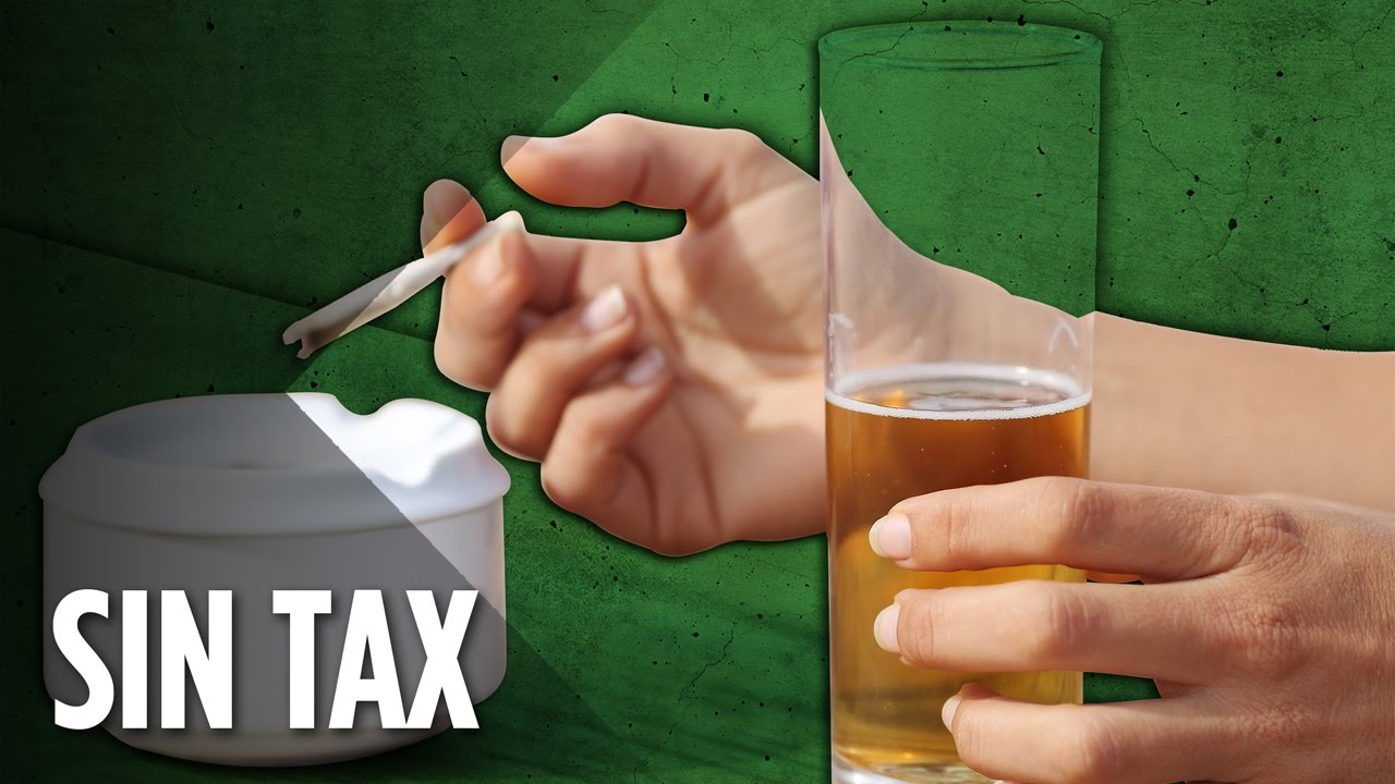 What Is A Sin Tax And How Does It Work? thumbnail