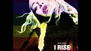 Madonna   I Rise (Tracy Young's Official Pride Remix)