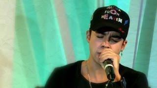 Mario Bautista - Te Amare (acoustic)