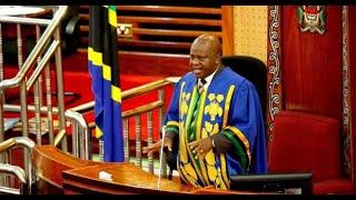 VIDEO: Ndugai asema Tanzania haitajikinga na corona kwa kuiga nchi nyingine