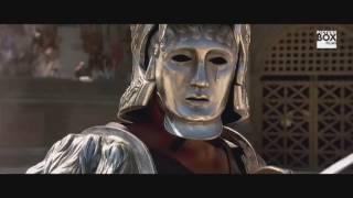 Video BIGDOG - Gladiator