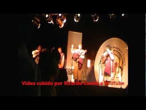 Los Cantores del Alba - Ruega por nosotros